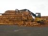BC Log Exports - 2