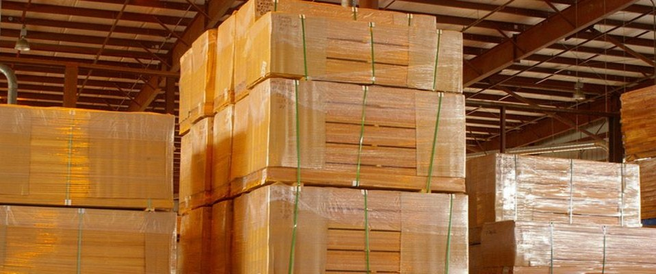 BC Door Window Wood Exports