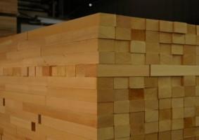 Fingerjoint Blocks