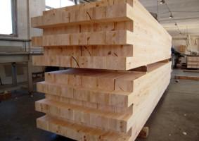 Laminated Lumber